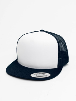 Flexfit Trucker Caps UC6006 blå