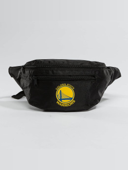 Forever Collectibles Bolso NBA Golden State Warriors negro