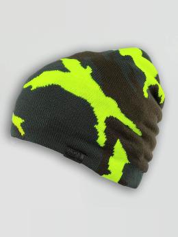 G-Star шляпа Effo Long Sheldy Knit NAC желтый