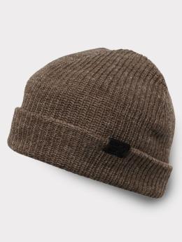 G-Star шляпа Cart Beanie коричневый