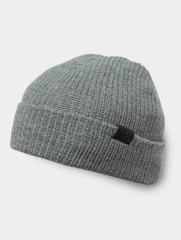 G-Star шляпа Cart Beanie серый