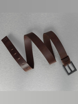 G-Star Belt Duko Cuba Leather brown