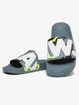 G-Star Footwear Žabky Cart Slides II maskáèová