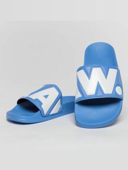 G-Star Footwear Žabky Cart II modrá