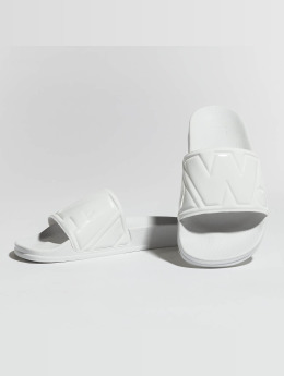 G-Star Footwear Шлёпанцы Cart Slides II белый