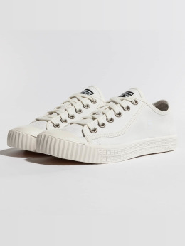 G-Star Footwear Baskets Rovulc HB Low blanc
