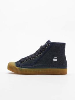 G-Star Footwear Baskets Rovulc Roel Mid bleu