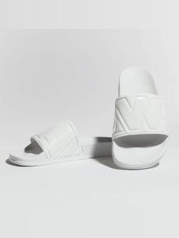 G-Star Footwear Claquettes & Sandales Cart Slides II blanc