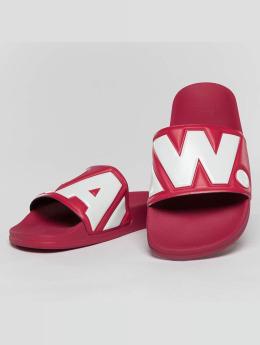 G-Star Footwear Claquettes & Sandales Cart II magenta