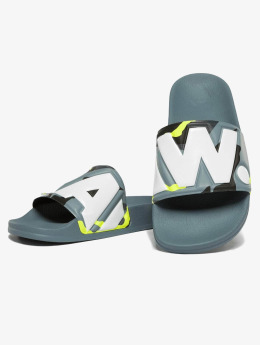 G-Star Footwear Sandali Cart Slides II mimetico
