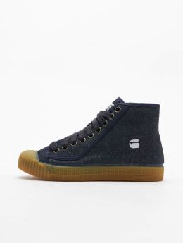 G-Star Footwear Sneakers Rovulc Roel Mid blue