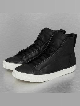 G-Star Footwear Tennarit Scuba Neoprene musta