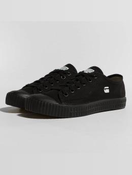 G-Star Footwear Tennarit Rovulc HB Low musta