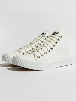 G-Star Footwear Tennarit Rovulc HB Mid valkoinen