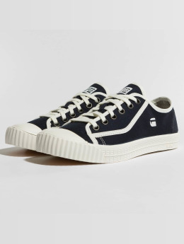 G-Star Footwear Rovulc HB Low Sneakers Dark Navy