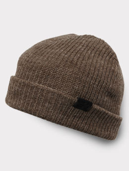 G-Star Hat-1 Cart Beanie brown