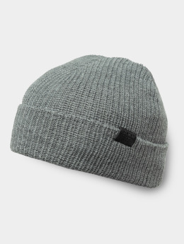 G-Star Hat-1 Cart Beanie gray