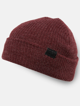 G-Star Hat-1 Cart Beanie red