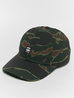 G-Star Snapback Cap Avernus green