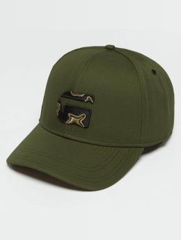 G-Star Snapback Cap Obaruh grün