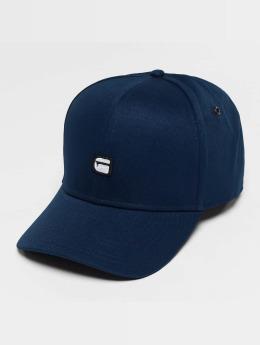 G-Star Snapback Caps Originals Obaruh blå