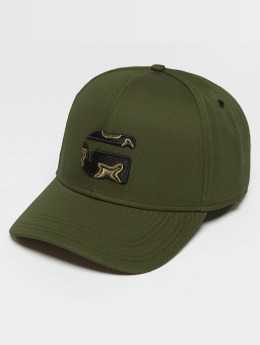 G-Star Snapback Caps Obaruh grøn