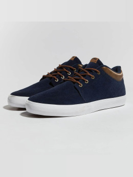 Globe Baskets GS Chukka bleu