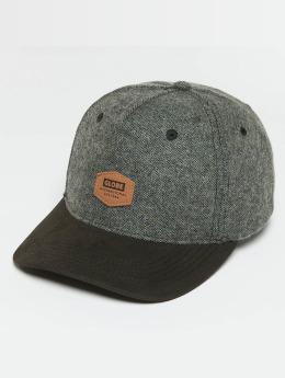 Globe Woodford Snapback Cap Smoke