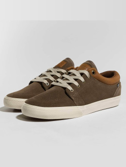 Globe sneaker GS  bruin