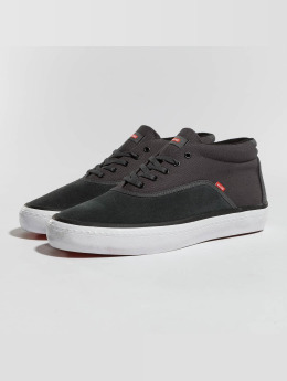 Globe Sneaker Sproud Mid grau