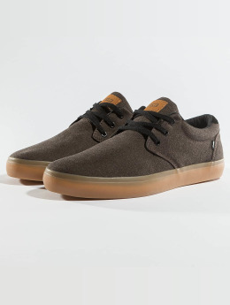 Globe sneaker Willow groen