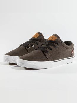Globe Sneaker GS marrone