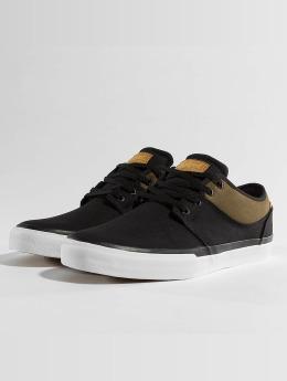 Globe Sneaker Mahalo nero