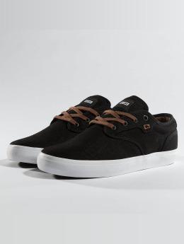 Globe Sneaker Motley nero