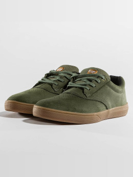 Globe Sneaker The Eagle SG olive