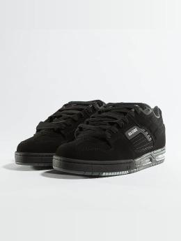 Globe Sneaker Fury schwarz