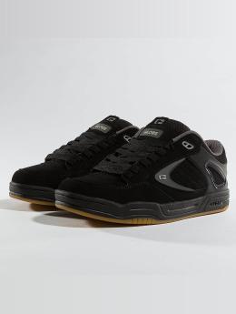 Globe sneaker Agent zwart