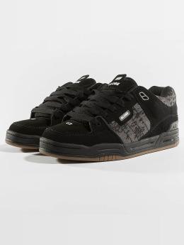 Globe sneaker Fusion zwart