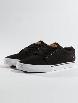 Globe sneaker GS zwart