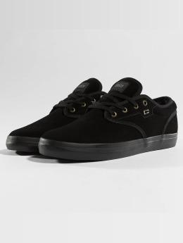 Globe Sneakers Motley èierna