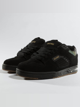 Globe Sneakers Fury èierna