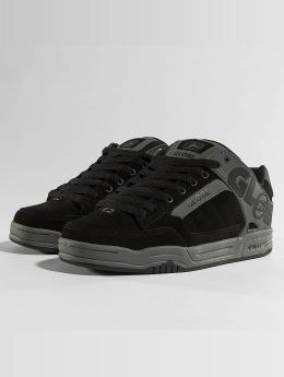 Globe Sneakers Tilt Skate èierna