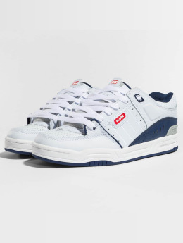Globe Sneakers Fusion biela