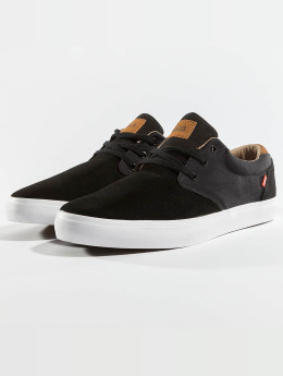 Globe Sneakers Willow black