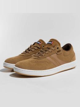 Globe Sneakers Empire  brown