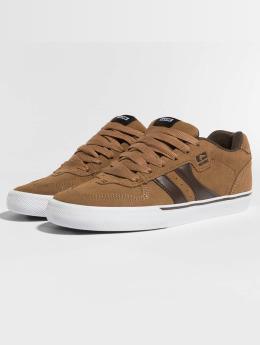 Globe Sneakers Encore 2 hnedá
