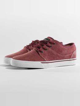 Globe Sneakers Mahalo rød