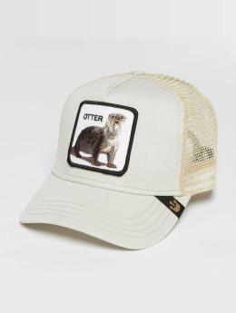 Goorin Bros. trucker cap Otter beige