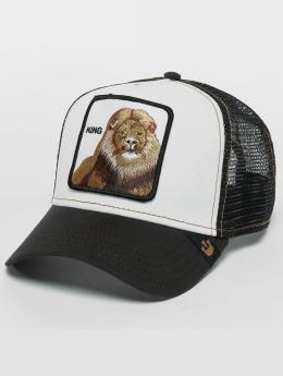 Goorin Bros. Trucker Caps King II čern