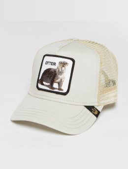 Goorin Bros. Verkkolippikset Otter beige